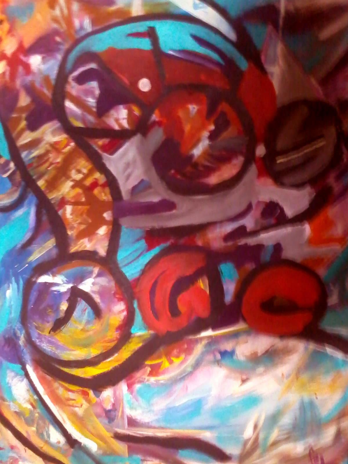 artiste peintre montpellier - quietude-2