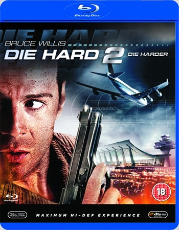 Free Download Die Hard 2 1990 Dual Audio Hindi 720p BluRay