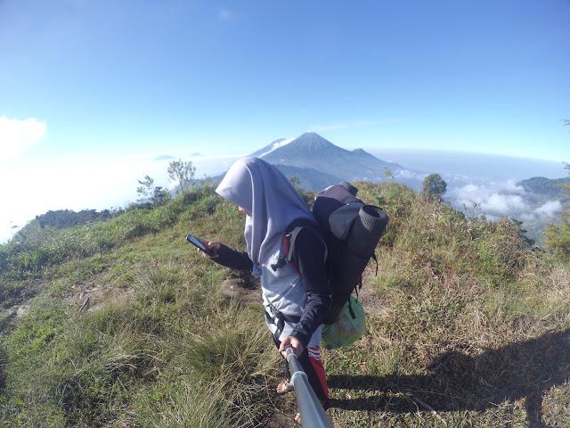 gunung prau | foto gunung prau | Puncak prau | pendaki prau | misteri gunung prau | trip prau