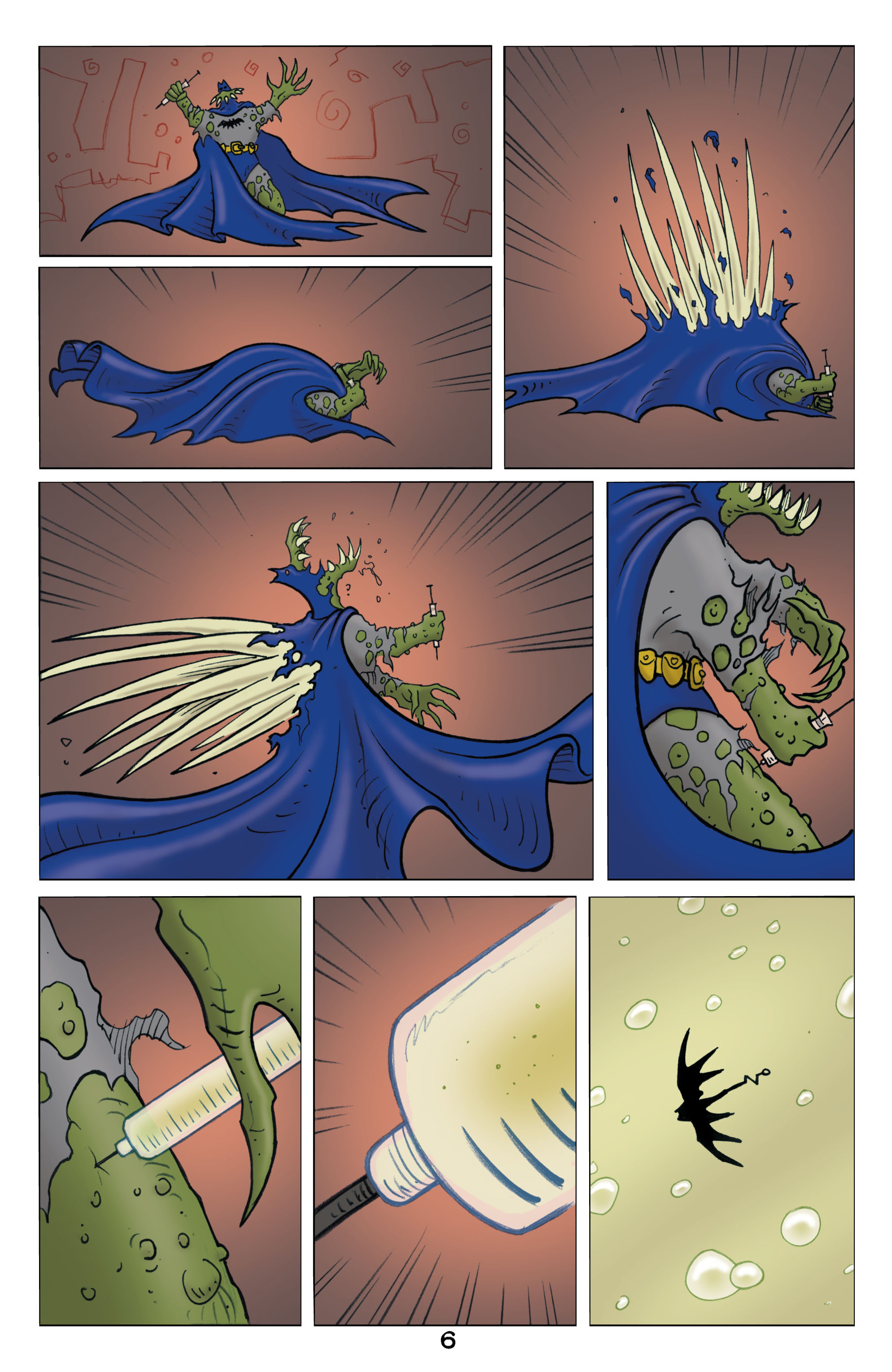 Detective Comics (1937) 777 Page 28