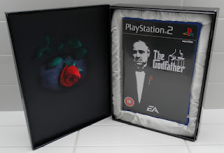 Link Godfather, The Collector's Edition ps2 iso clubbit