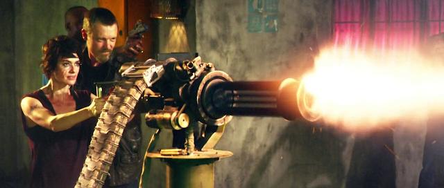 Dredd (2012) Dual Audio [Hindi-English] 720p BluRay ESubs Download