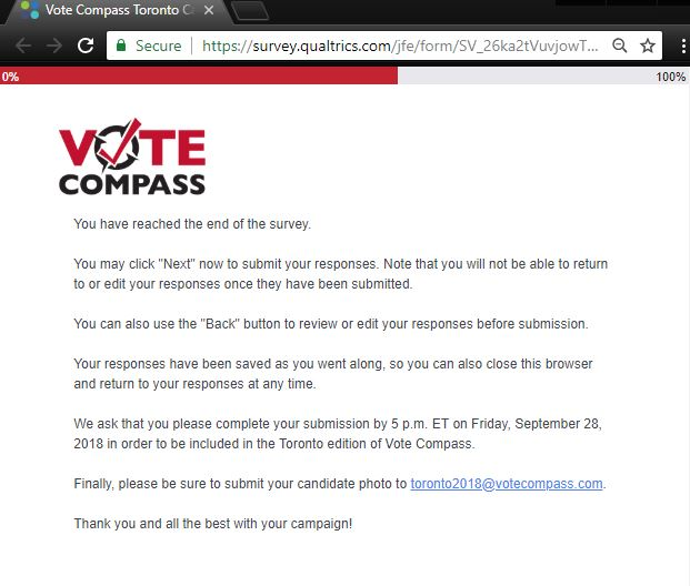 VoteCompassMidpoint