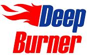 DeepBurner Image PNG