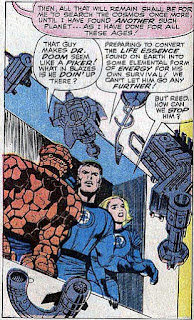 Fantastic Four 49 Lee-Kirby