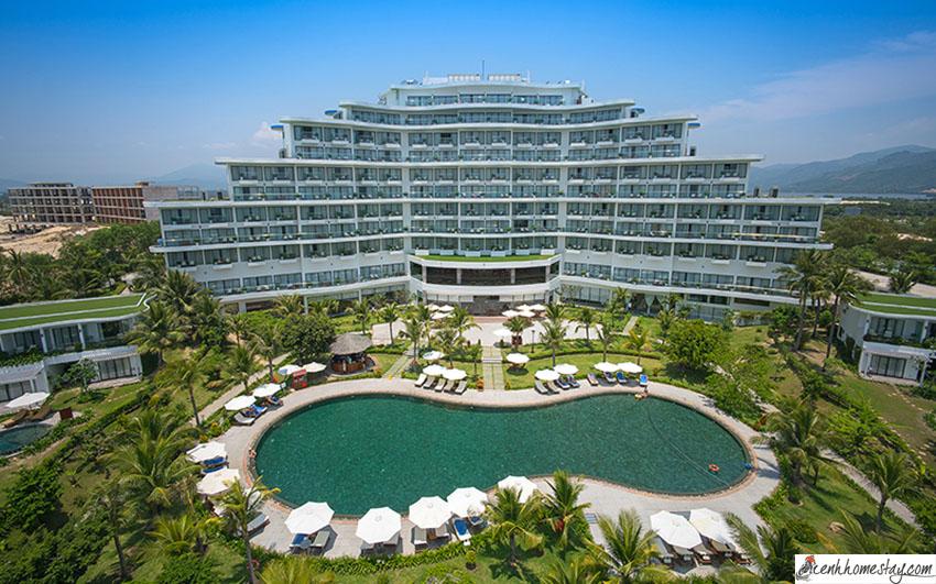 15 Resort Cam Ranh giá rẻ đẹp gần biển, trên đảo Bình Ba, Bình Lập