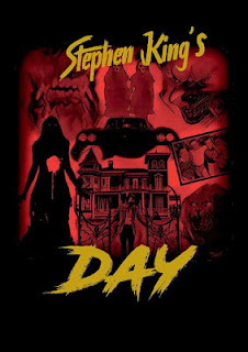 Stephen King's Day