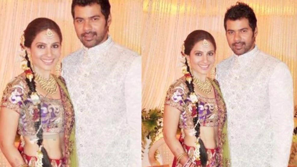 shabbir ahluwalia and kanchi kaul love story