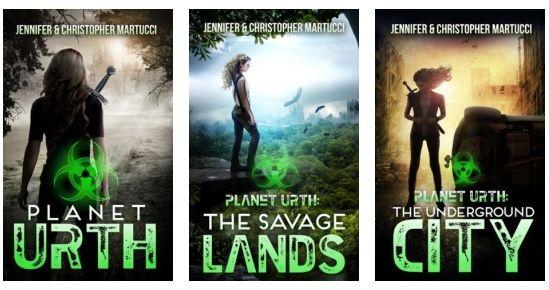 Planet Urth series