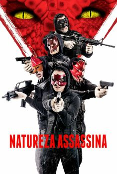Natureza Assassina Torrent – WEB-DL 720p/1080p Dual Áudio