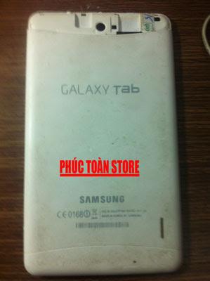 Rom Samsung Galaxy 7 in copy mt6572 alt