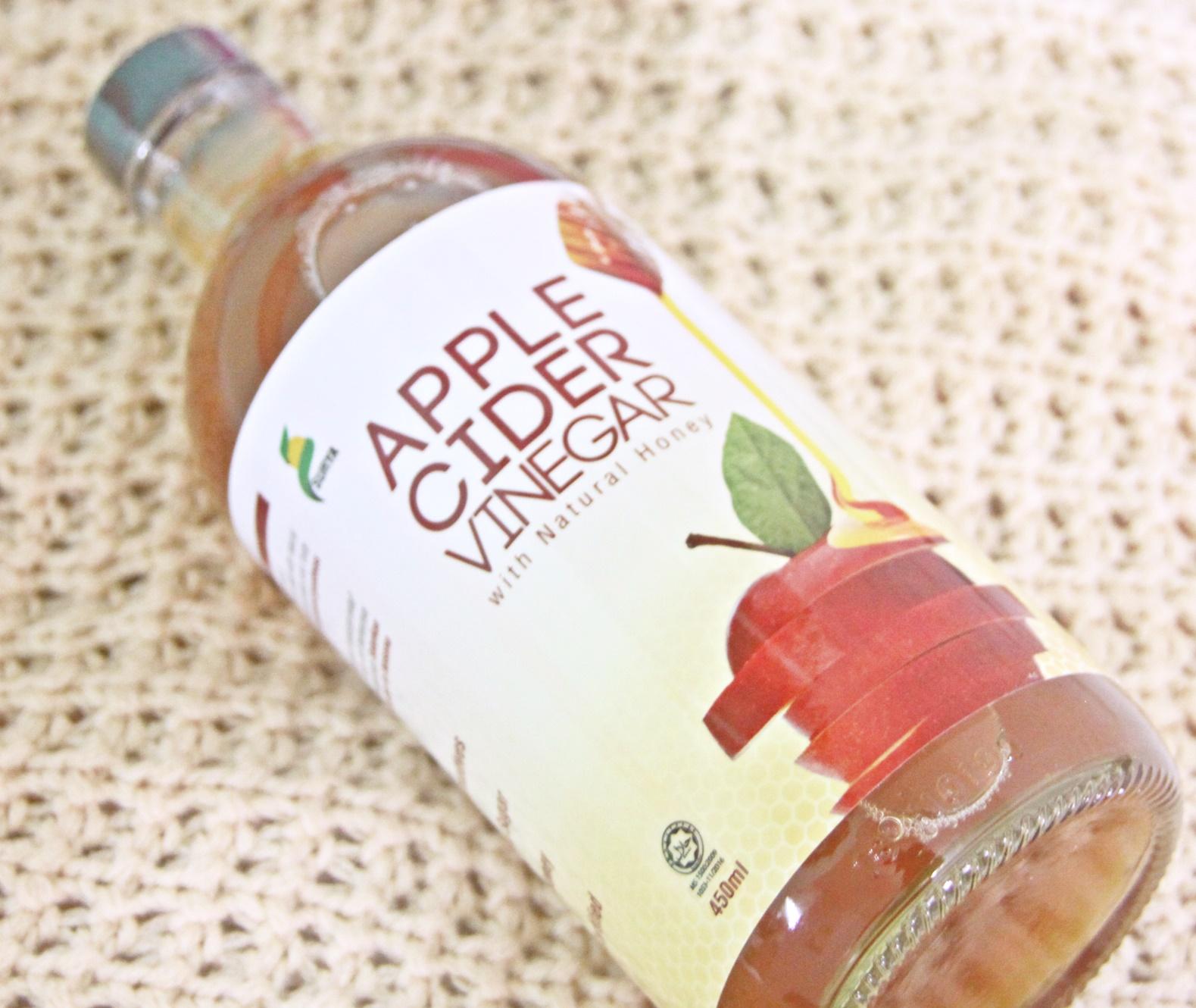 Apple Cider Vinegar: Apakah Benar-Benar Sehat?