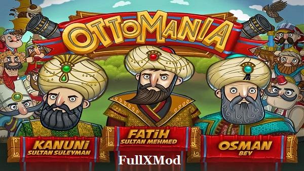 Ottomania Mod Apk