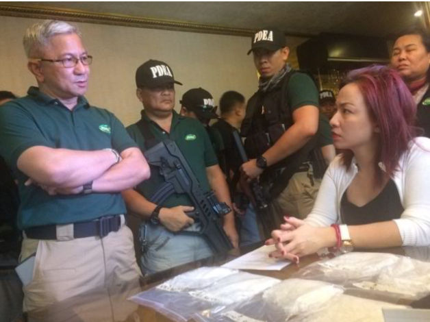 LOOK:  Jay Sonza Exposed Inquirer, Reveals Security Detail of Drug Queen Assigned During PNoy's Time