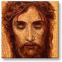 Jesus Christ Canvas wall painting
