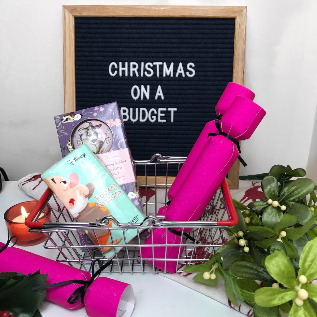 Mad Beauty Christmas Ideas