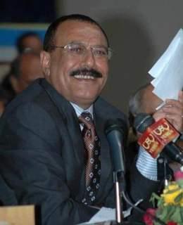 اكد وفد علي عبدالله صالح في المفاوضات ان  هنالك نواياء جاده من السعوديه لوقف الحرب