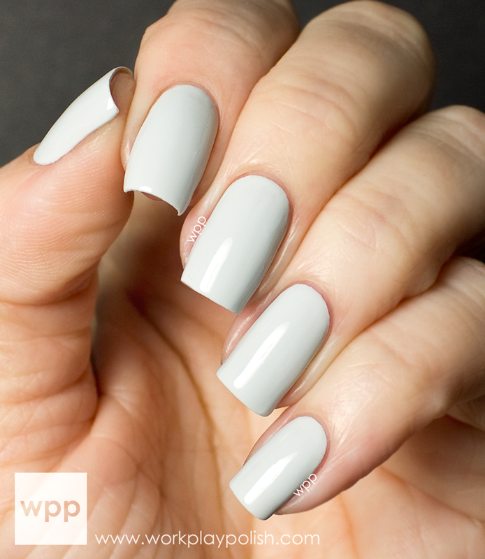 Color Club Silver Lake from the Girl About Town Collection