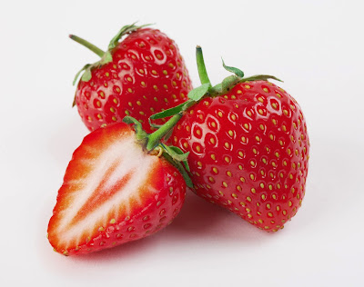 Image result for  buah strawberry