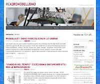 RC Aeromodellismo sblog dedicato all'aeromodellismo dinamico