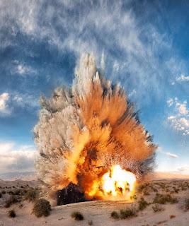Summer Explosion