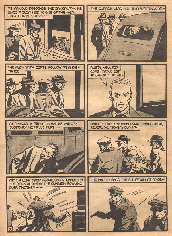 Action Comics (1938) 1 Page 48