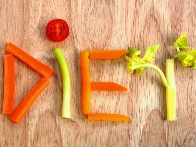 Gimana cara diet alami tanpa minum obat?