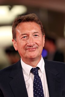 Steven Knight. Director of Seventh Son