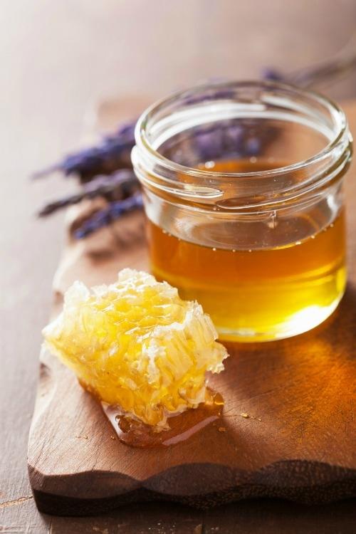 Đau dạ dày hết dần đều nhờ cách làm cực dễ với chuối xanh mật ong