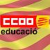 CCOO Condemna les actuacions judicials a les institucions catalanes