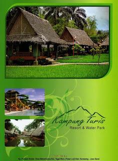 Harga Paket Wisata Fasilitas Kampung Turis Karawang – Bagian 1