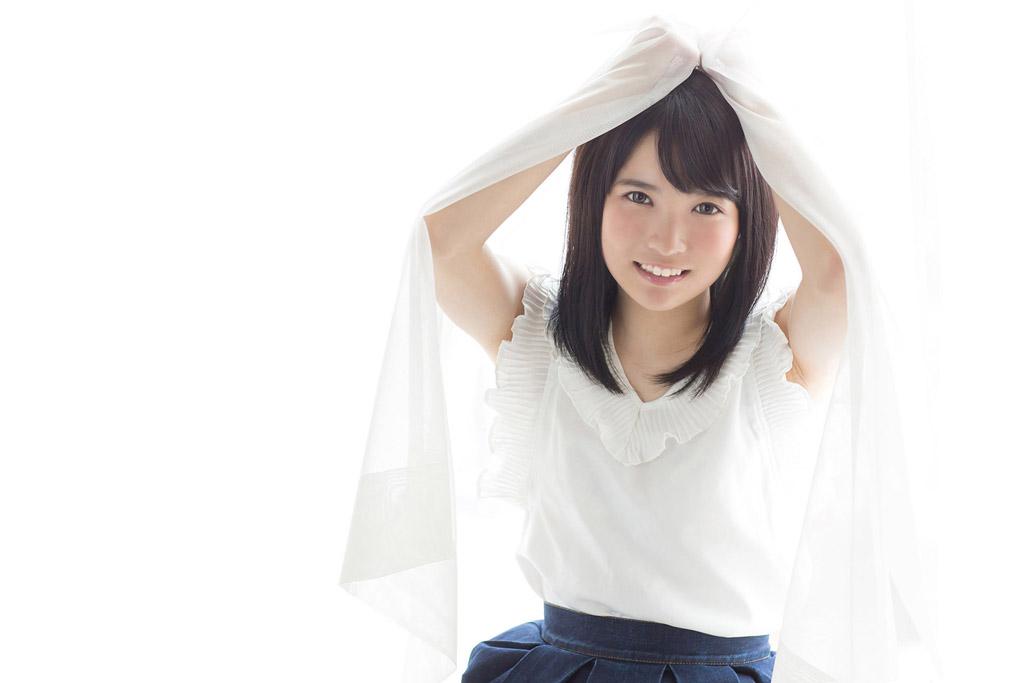 CENSORED S-Cute 536 Aoi #1 無垢な美少女が本気で感じるSEX, AV Censored