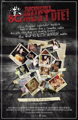 Suicide Girls Must Die – DVDRIP SUBTITULADA