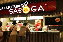 Info Lowongan Kerja Terbaru PT.SABOGA FOOD INDONESIA Bandung