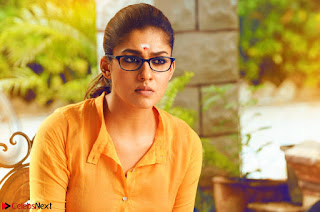 Dora Movie Nayanthara in Dora Movie Cute beautiful Nayanthara 01