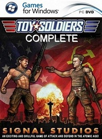 Toy Soldiers Complete-CODEX
