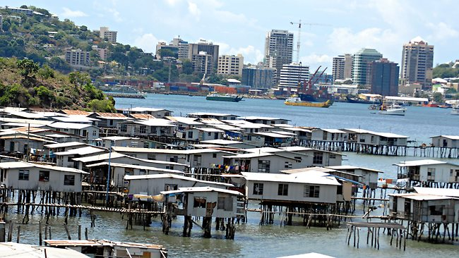 World Bank : Papua New Guinea's  ranking on 'doing business' drops