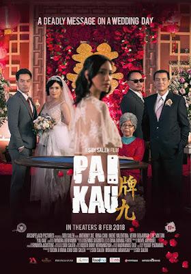 Sinopsis Film Pai Kau (2018)