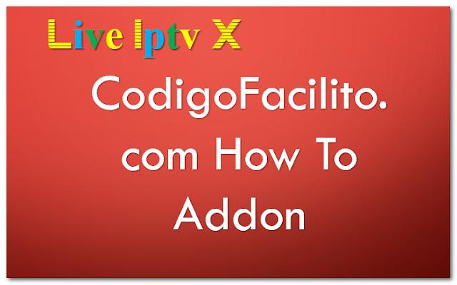 CodigoFacilito.com How To Addon