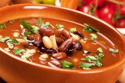 Resep Sayur Asem Kacang Merah Mantap