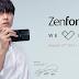 เปิดตัวเป็นที่เรียบร้อยสำหรับ Asus Zenfone 4 Series