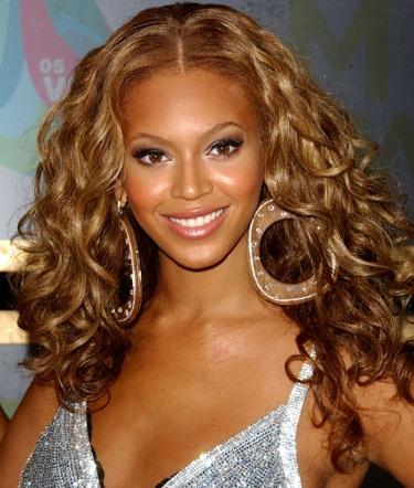 BeautieSmoothie: BEYONCE SHORT HAIR