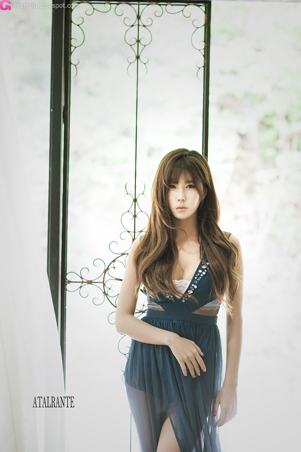 xxx nude girls: Lovely Heo Yoon Mi Again