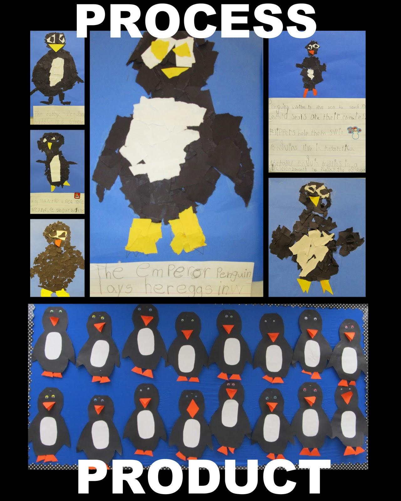 Blog Hoppin': Children's Art: Process Vs. Product