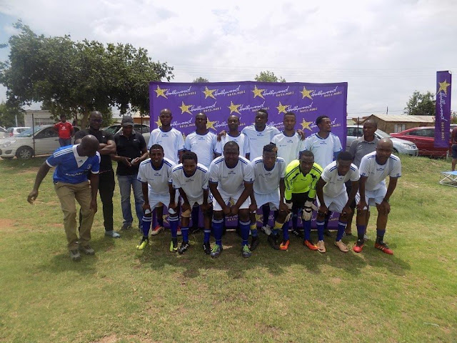 Hollywoodbets Charity Soccer Tournament - Polokwane