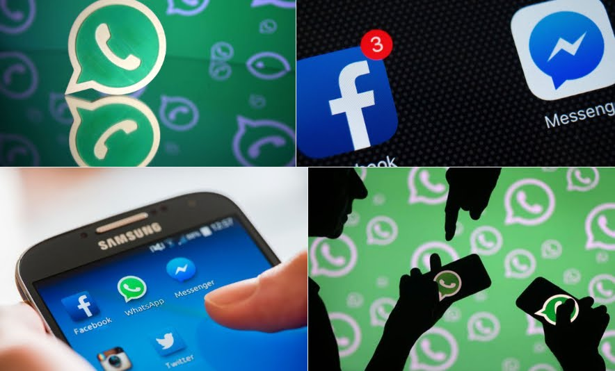 Facebook: WhatsApp con avviso contro le Fake News.