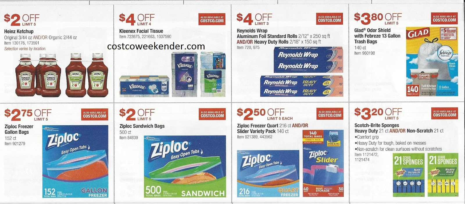 Costco photo discount coupons