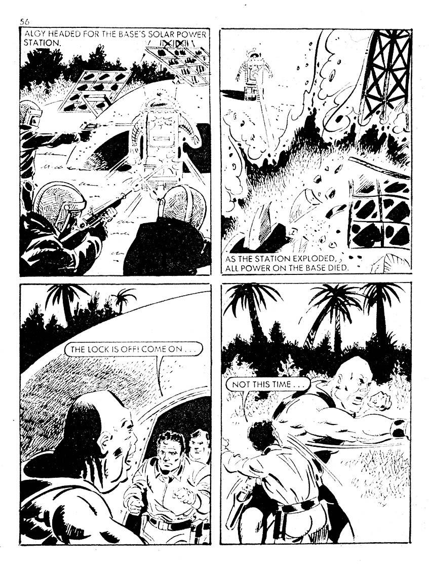 Starblazer issue 30 - Page 56