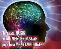 Manfaat Luar Biasa Musik, Manfaat Belajar Musik