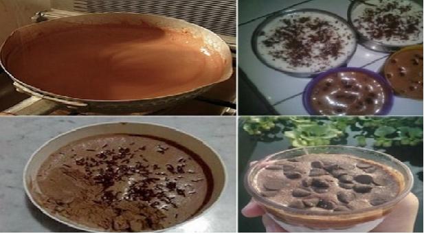 Resep Ice Cream Lezat Tanpa Mixer Bunda Bisa Bikin Buat